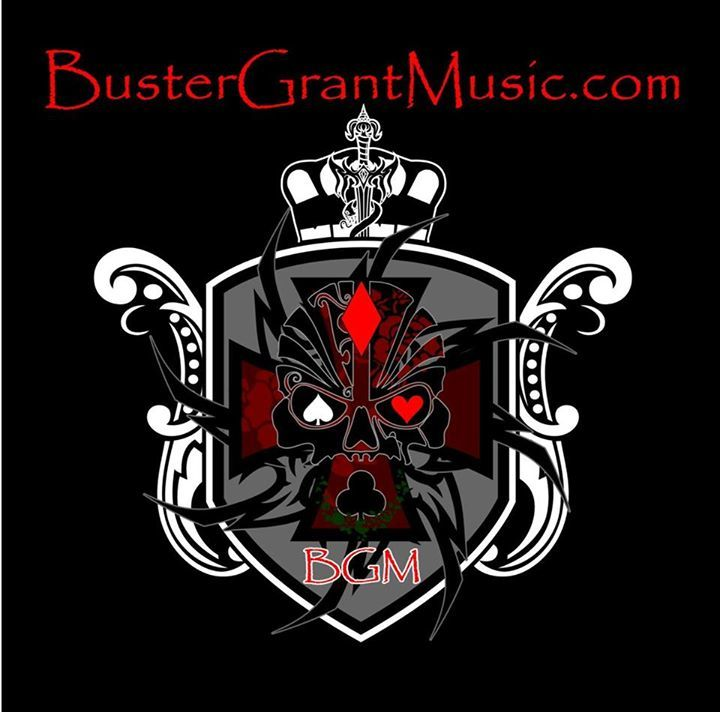 Buster Grant Music Tour Dates