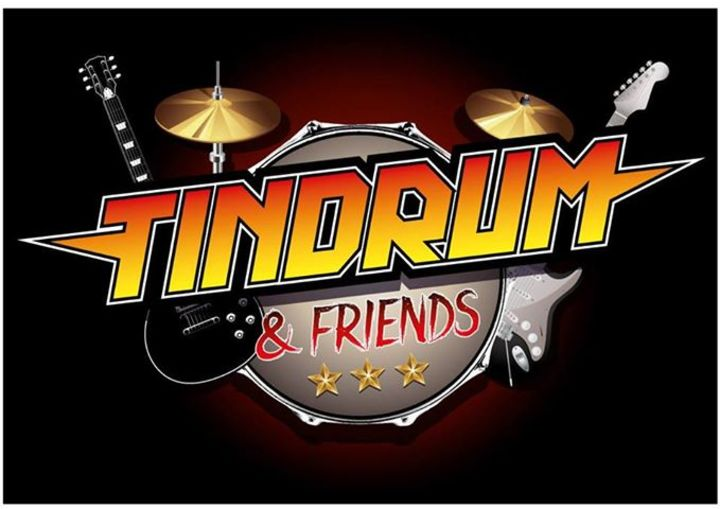 Tindrum Tour Dates