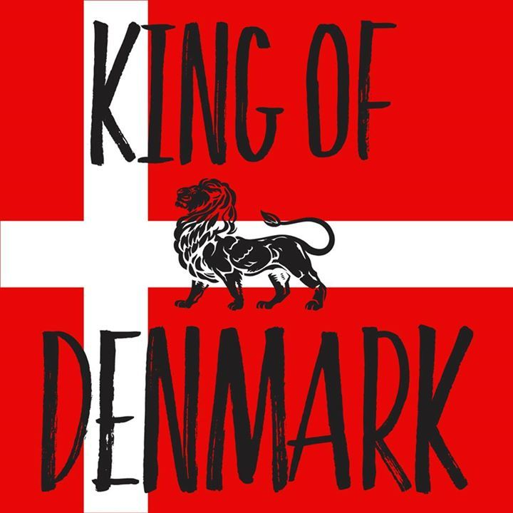 King of Denmark Tour Dates