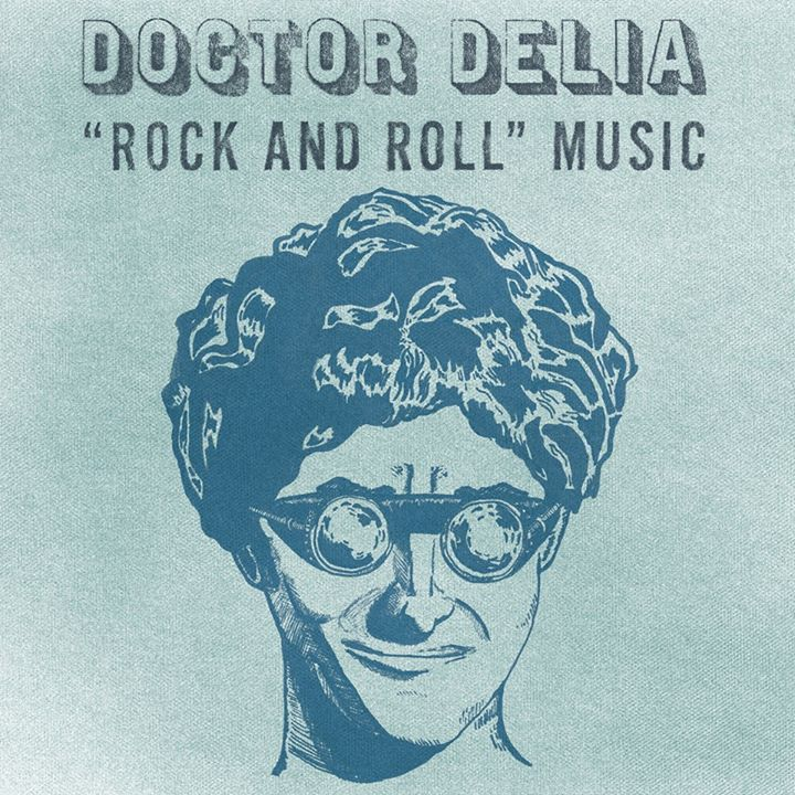 Doctor Delia Tour Dates