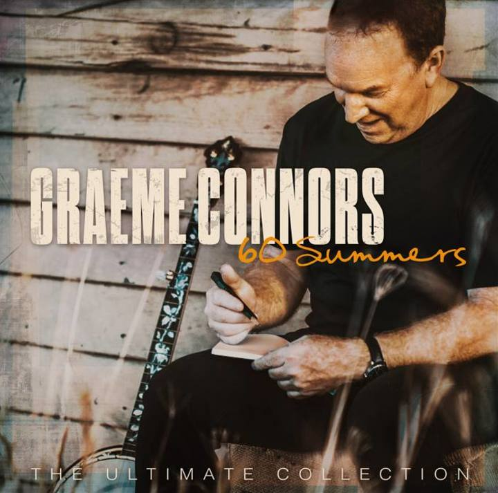 Graeme Connors Tour Dates