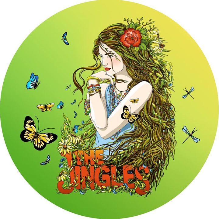 The Jingles Tour Dates