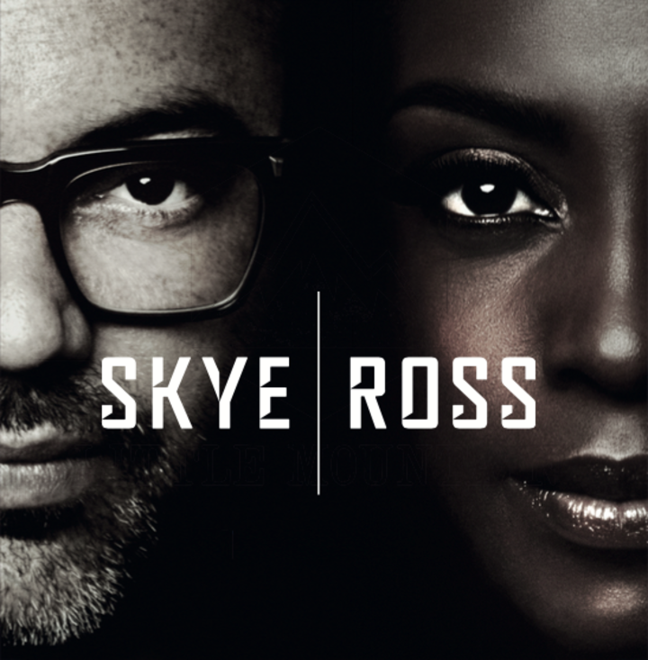 Skye and Ross from Morcheeba Tour Dates