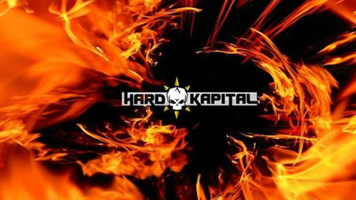 Hard Kapital Tour Dates