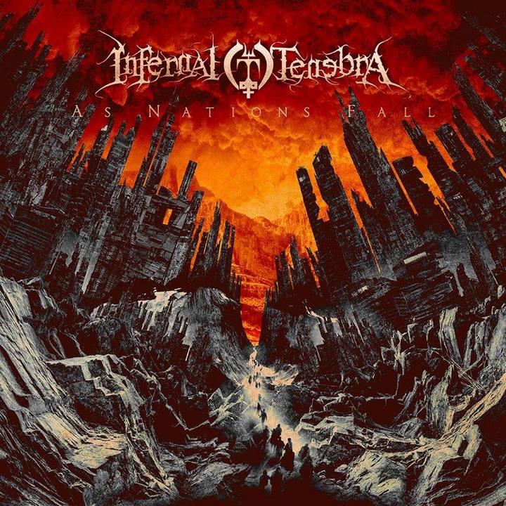 Infernal Tenebra Tour Dates