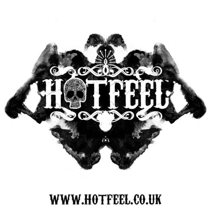 Hotfeel Tour Dates