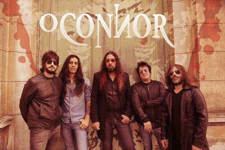 O-connor Tour Dates
