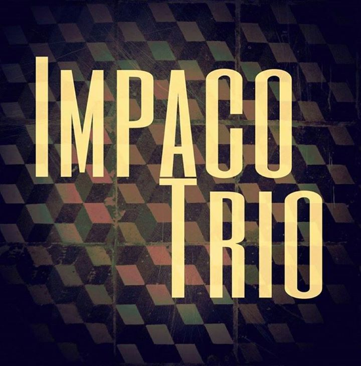 Impaco Trio Tour Dates