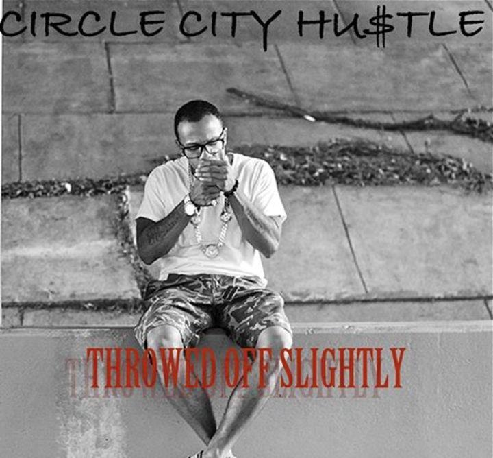 Circle City Hu$tle Tour Dates