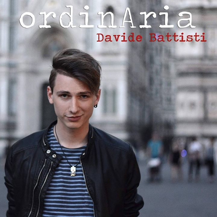 Davide Battisti Tour Dates