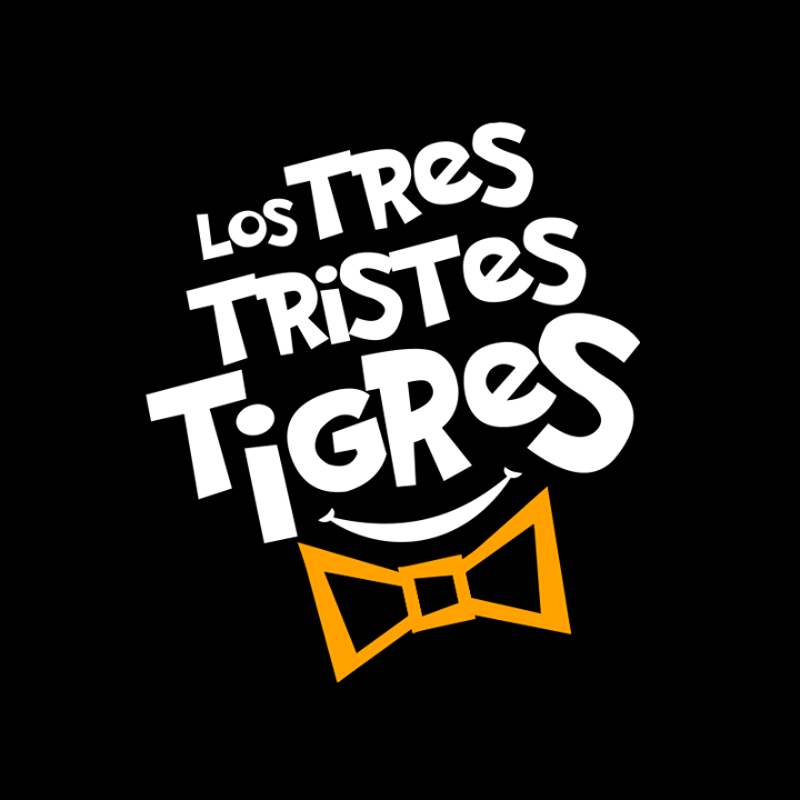 Los Tres Tristes Tigres Tour Dates