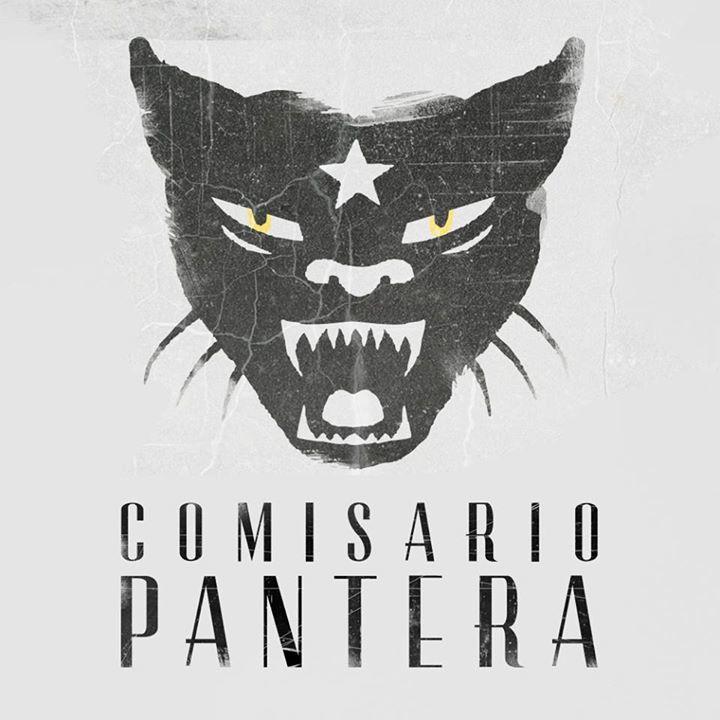 Comisario Pantera Tour Dates