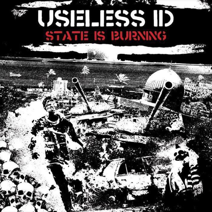 Useless ID Tour Dates