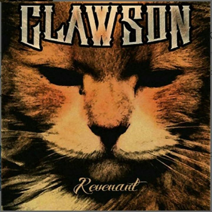 Clawson Tour Dates