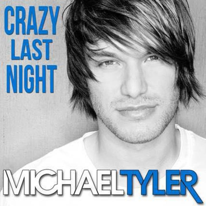 Michael Tyler Tour Dates