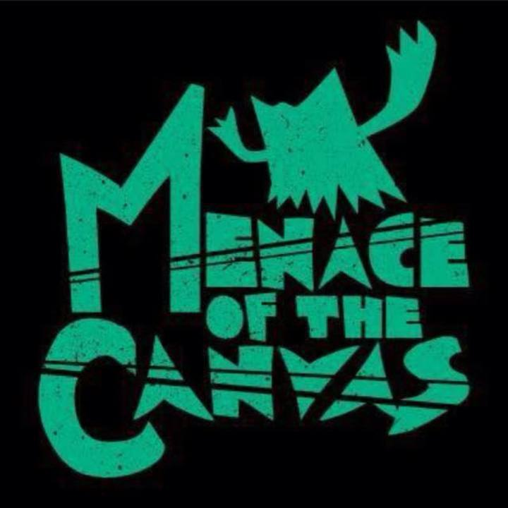 Menace Of The Canvas Tour Dates