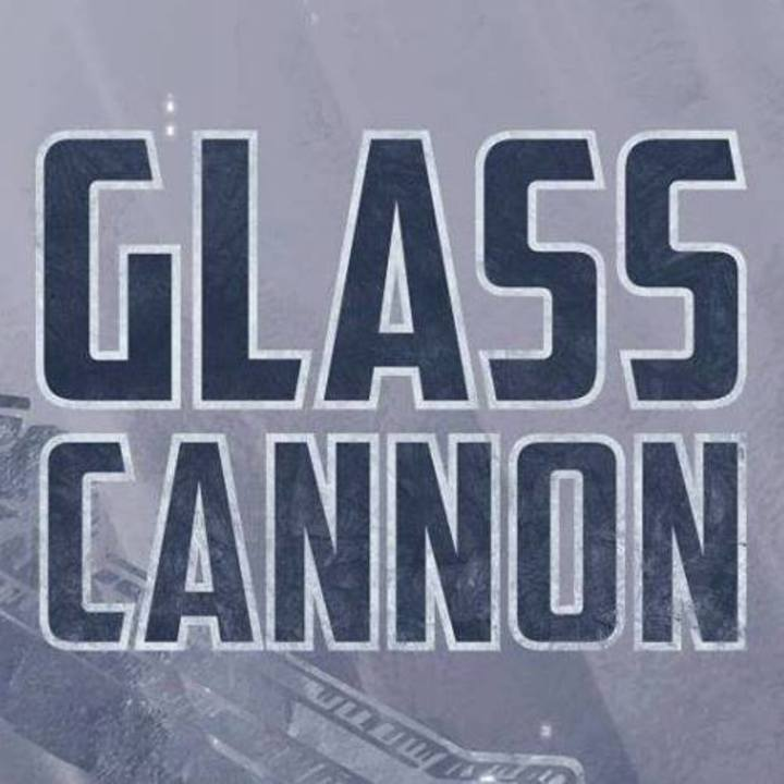 Glass Cannon Tour Dates