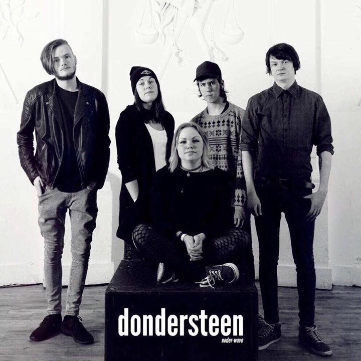 Dondersteen Tour Dates