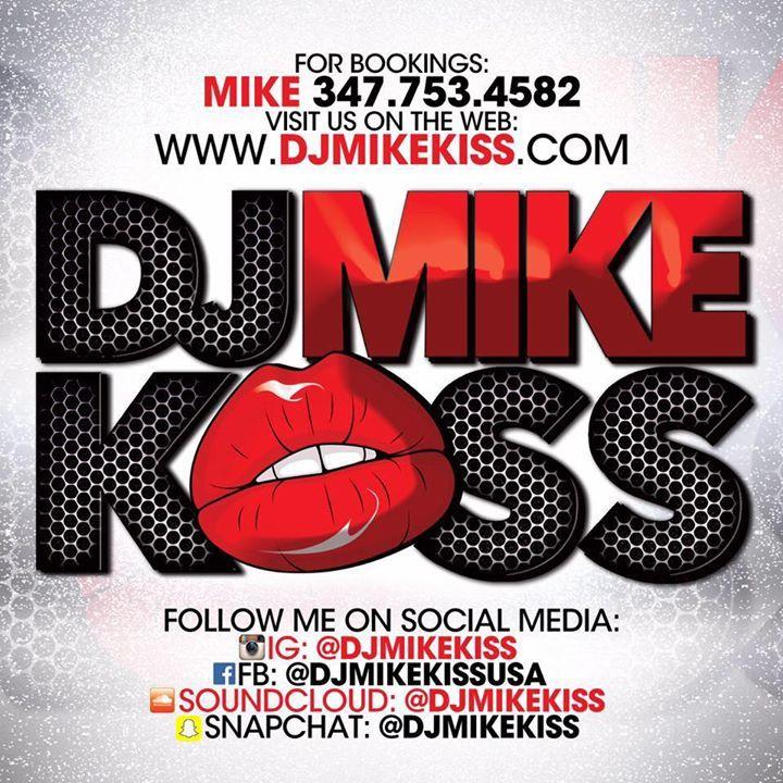 DJ Mike Kiss @ One Love Lounge - Arlington, TX