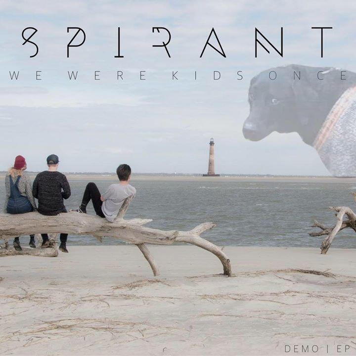 Spirant Tour Dates