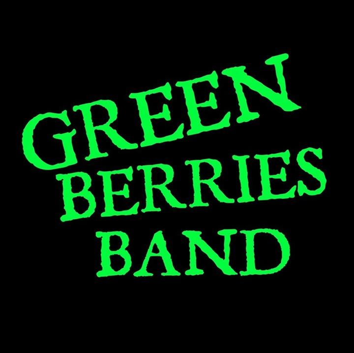 Greenberries Tour Dates