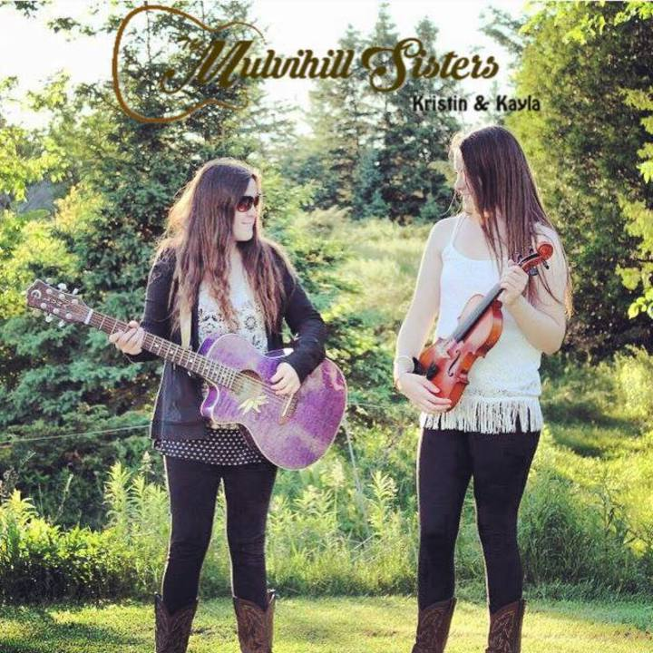 The Mulvihill Sisters Tour Dates