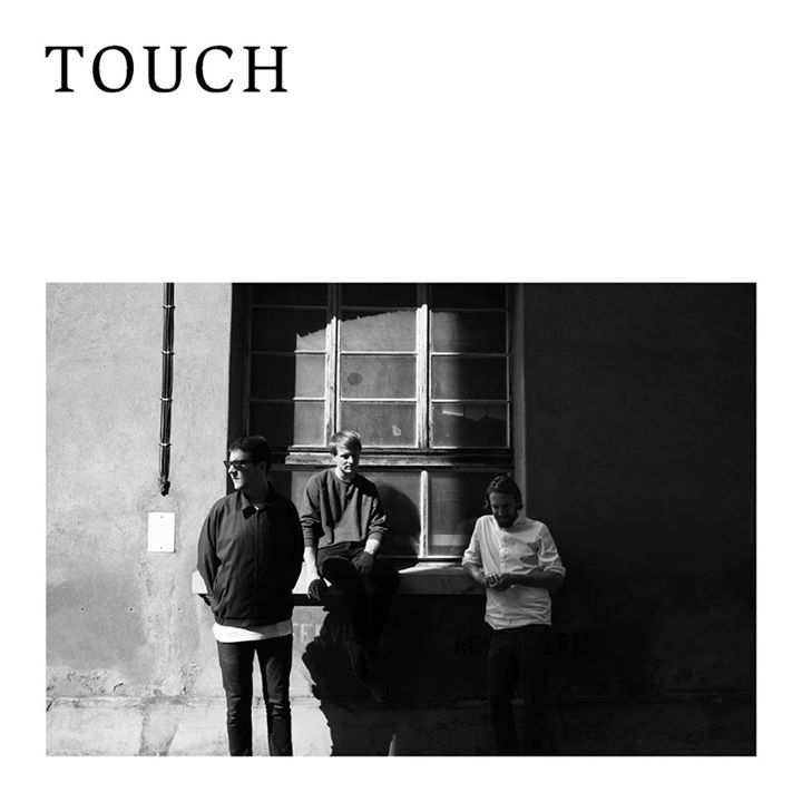 Touch Tour Dates