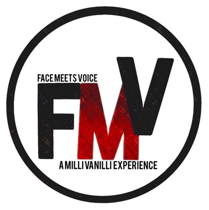 Face meets Voice Tour Dates