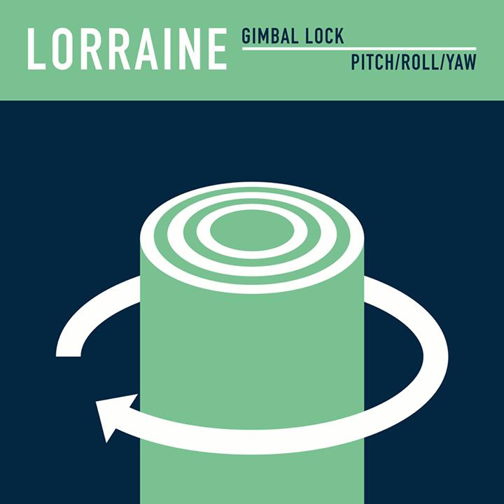 Lorraine Tour Dates