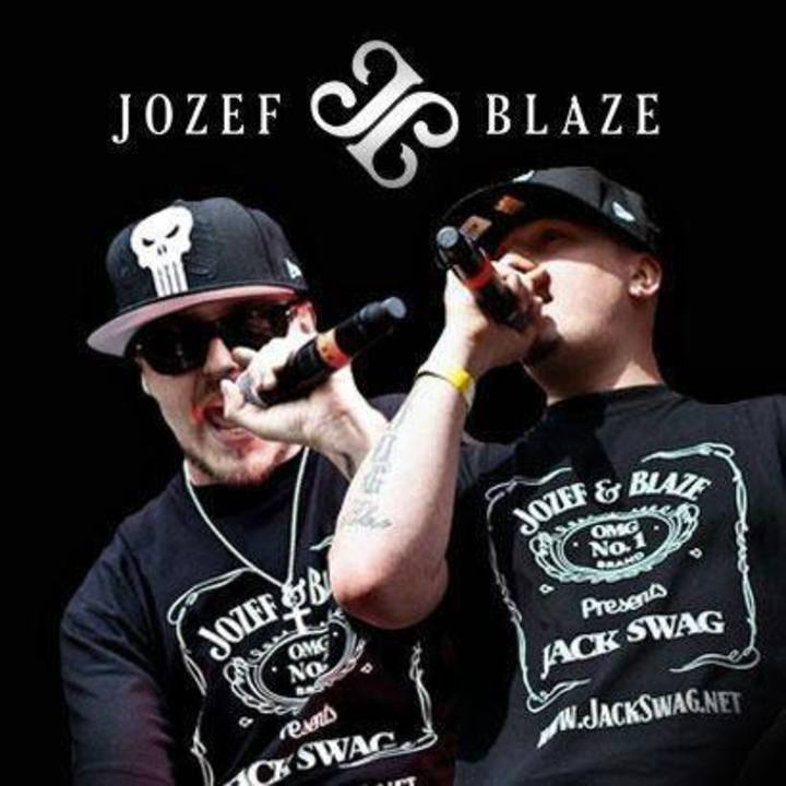 Jozef & Blaze Tour Dates