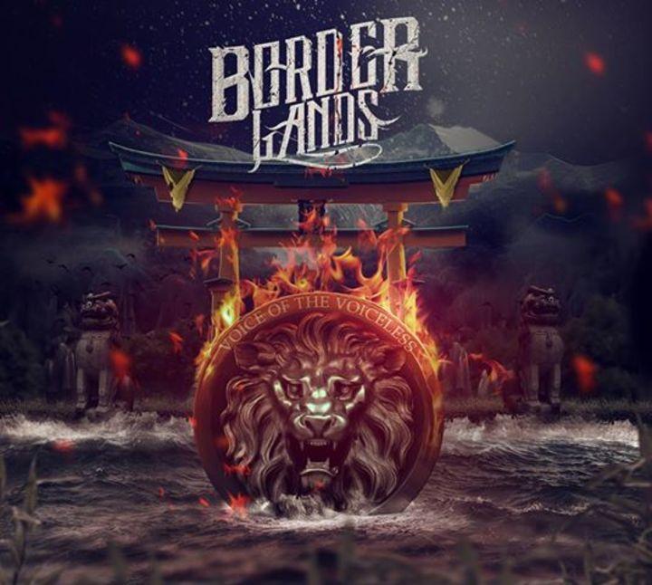 Borderlands Tour Dates