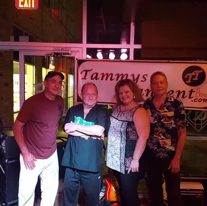 Tammy's Tangent Tour Dates