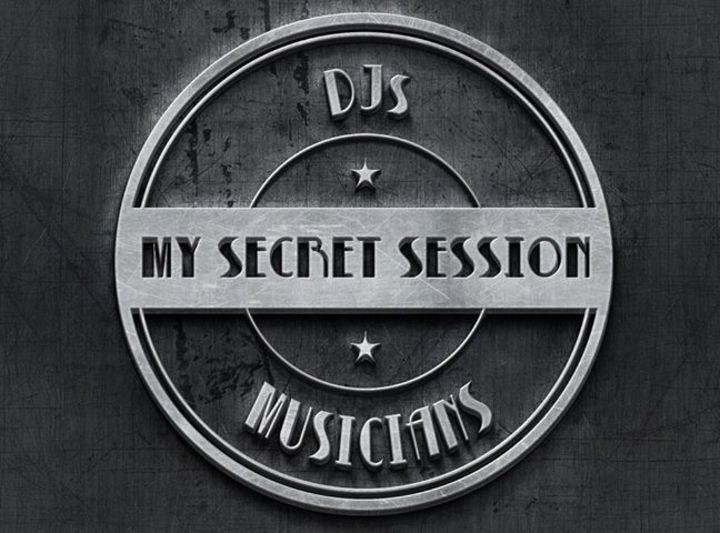 My Secret Session Tour Dates