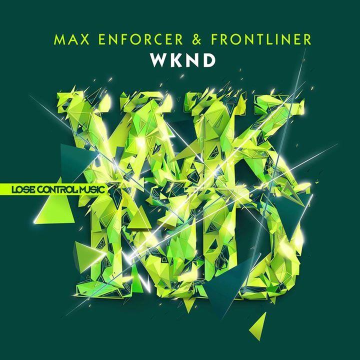 Max Enforcer Tour Dates
