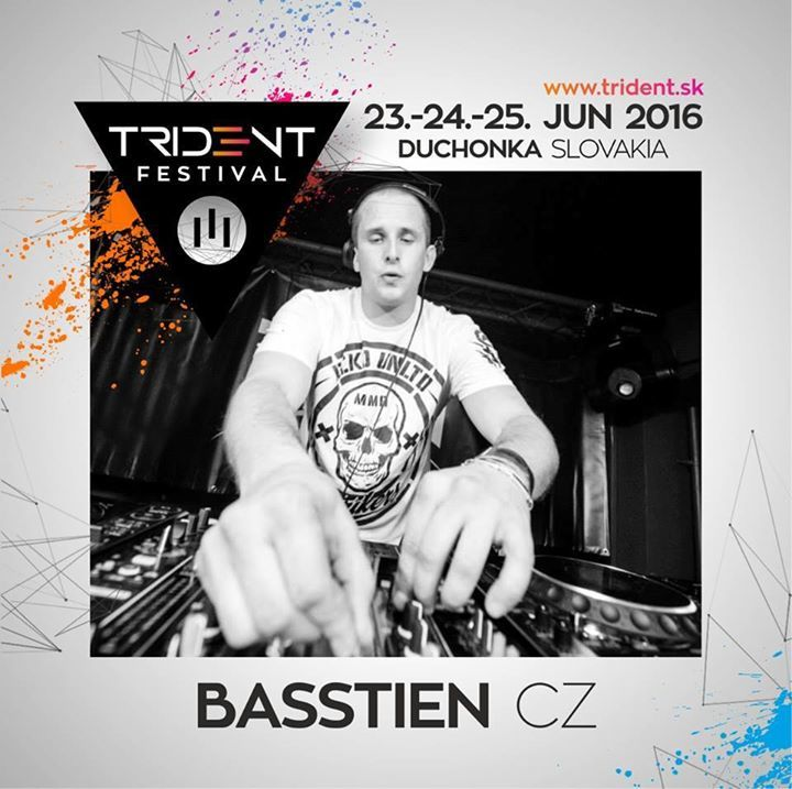 DJ BASSTIEN Tour Dates
