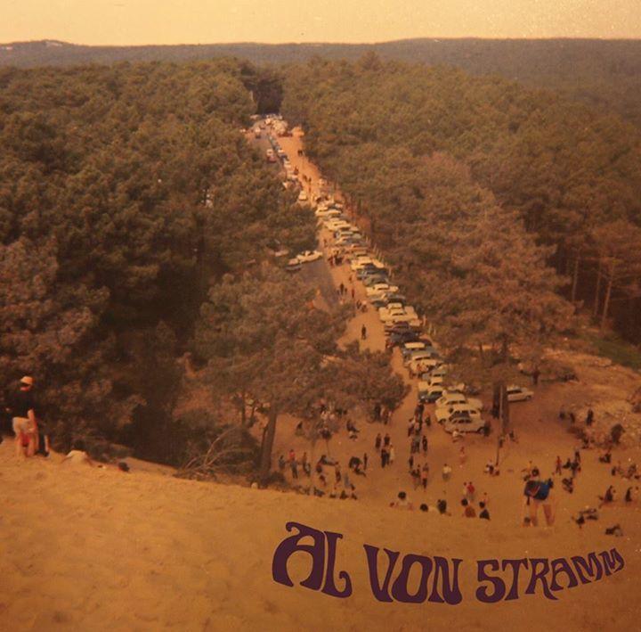 Al Von Stramm Tour Dates