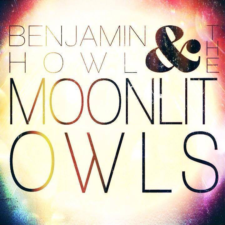 Benjamin Howl & The Moonlit Owls Tour Dates