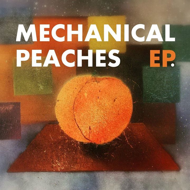 Mechanical Peaches Tour Dates