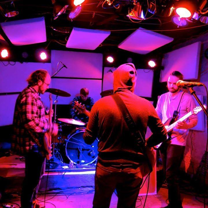 HitchBot - Band Tour Dates
