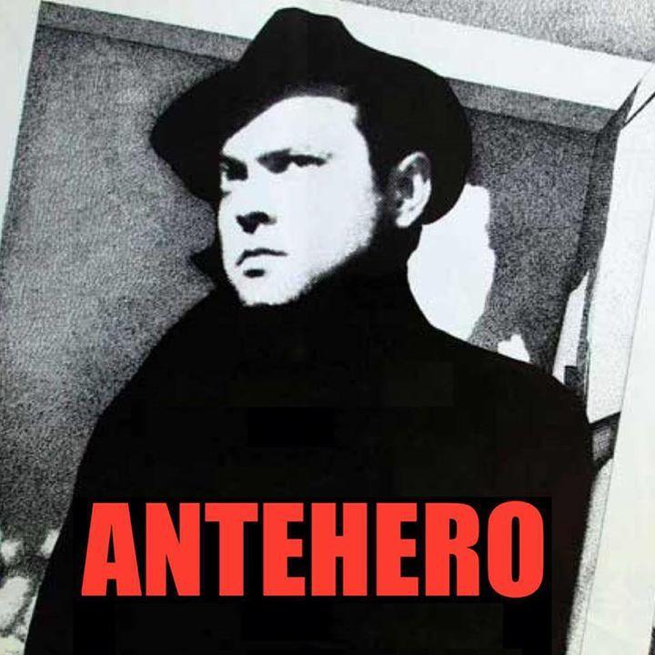 AnteHero Tour Dates