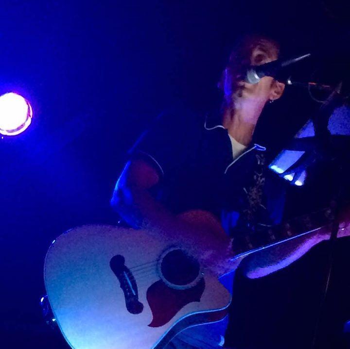 Russ Lachney Music Tour Dates