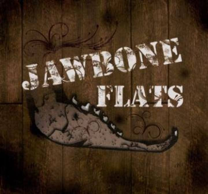 Jawbone Flats Tour Dates