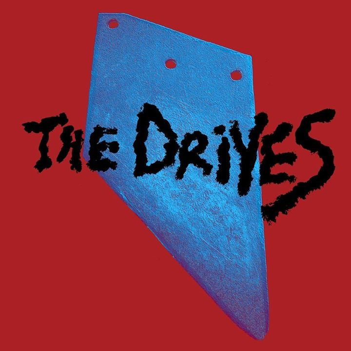 The Drives Tour Dates