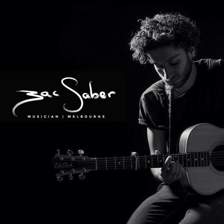 Zac Saber Music Tour Dates