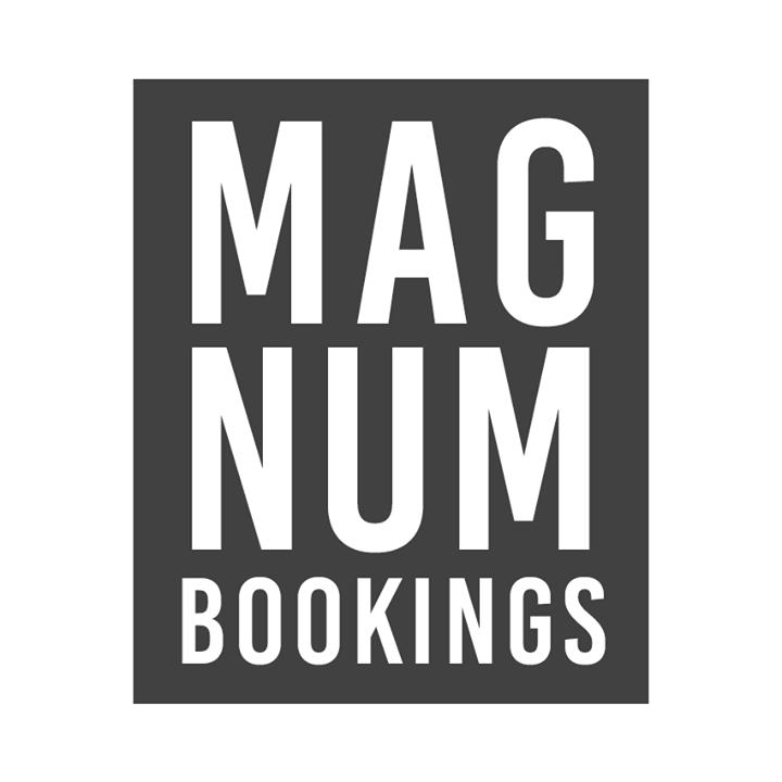 Magnum Bookings Tour Dates