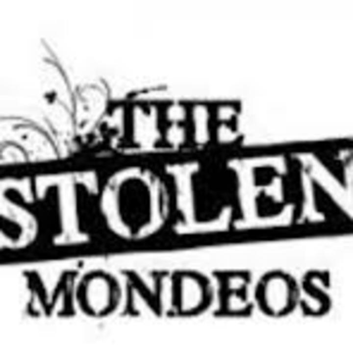 THE STOLEN MONDEOS Tour Dates