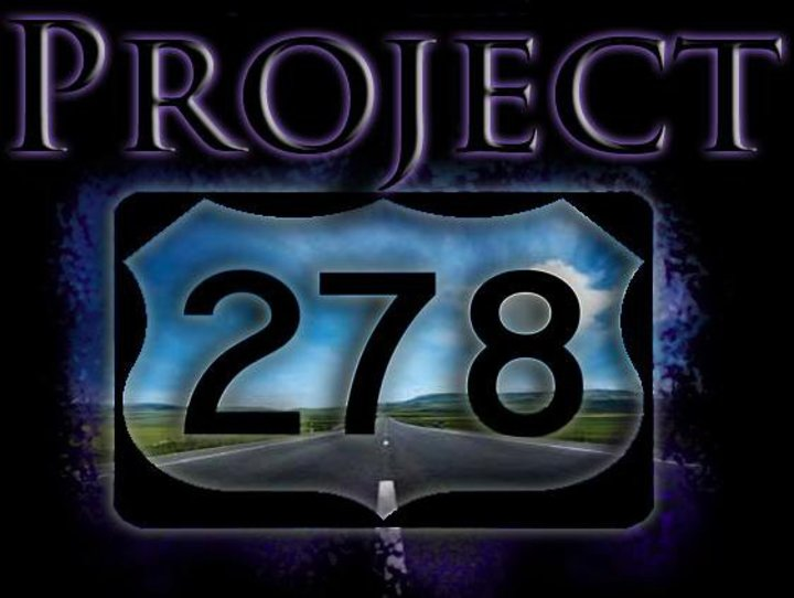 Project 278 Tour Dates