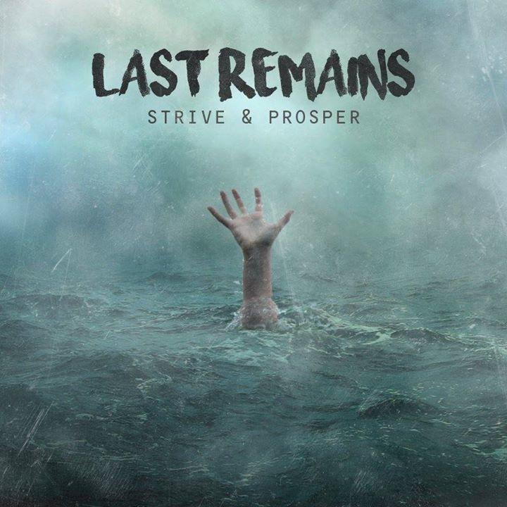 Last Remains Tour Dates