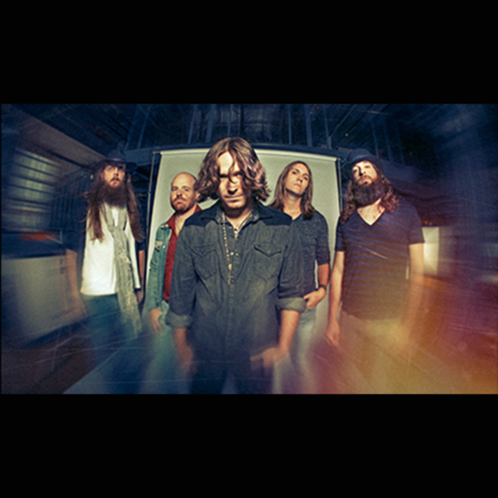 Whiskey Myers @ St. Luke's - Glasgow, United Kingdom