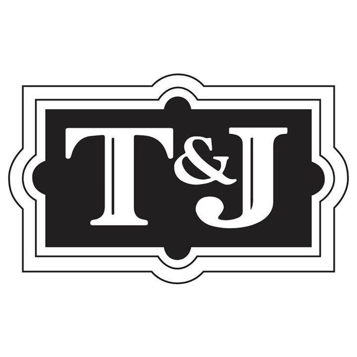 T&J Tour Dates